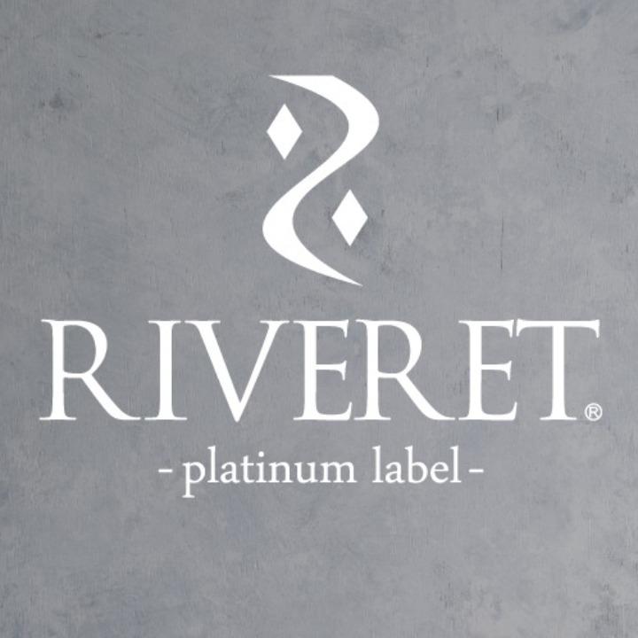 RIVERETの画像