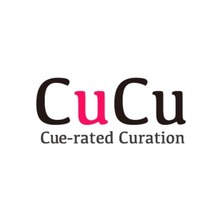 韓国の最新トレンドを発信【CuCu】の画像