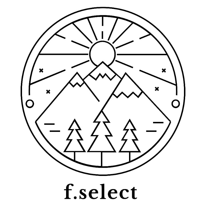 f.select storeの画像
