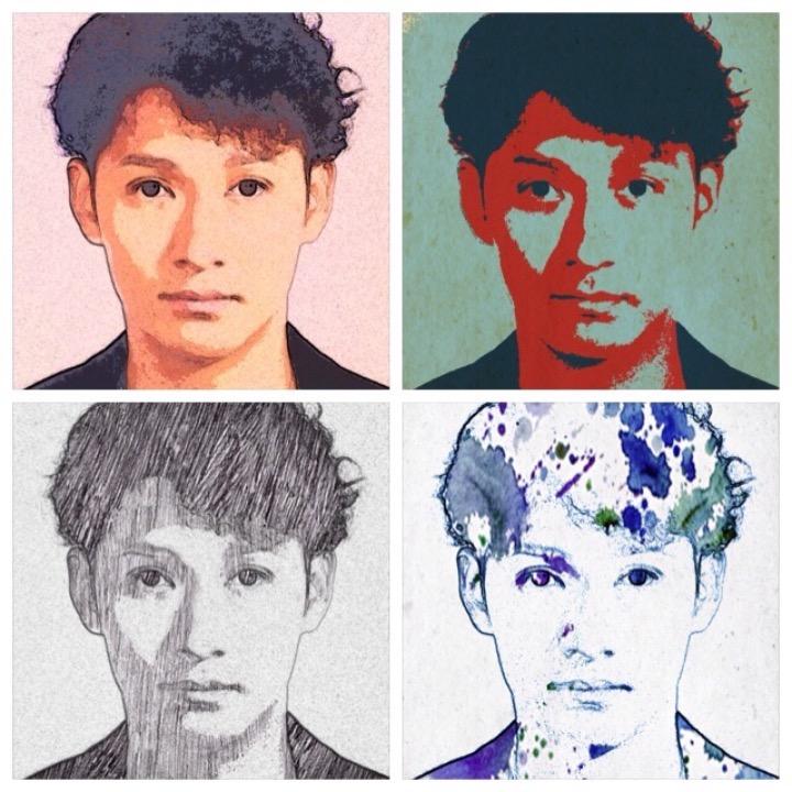 JUN-BOの画像