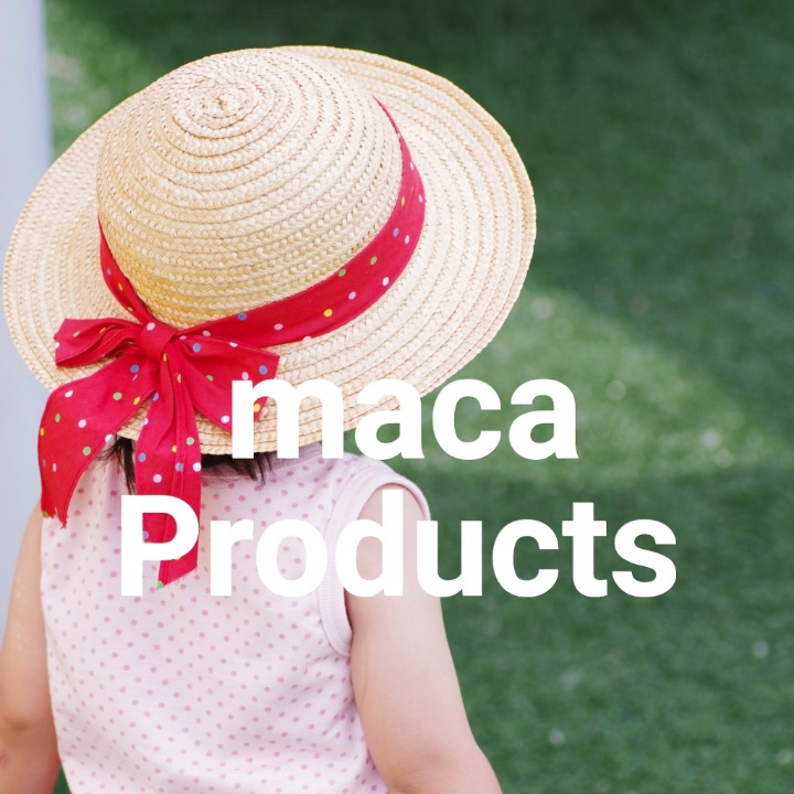 maca Productsの画像