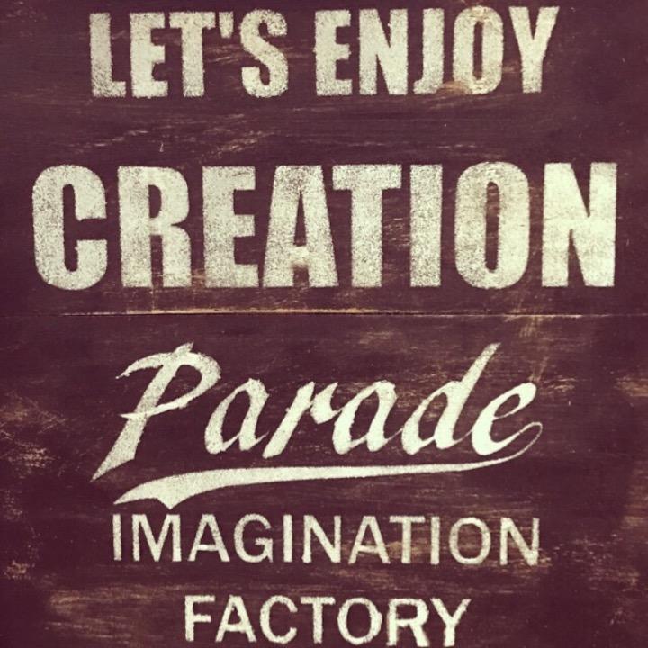 paradeの画像