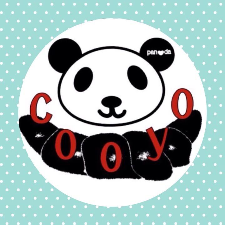 panda♡ cooyoの画像