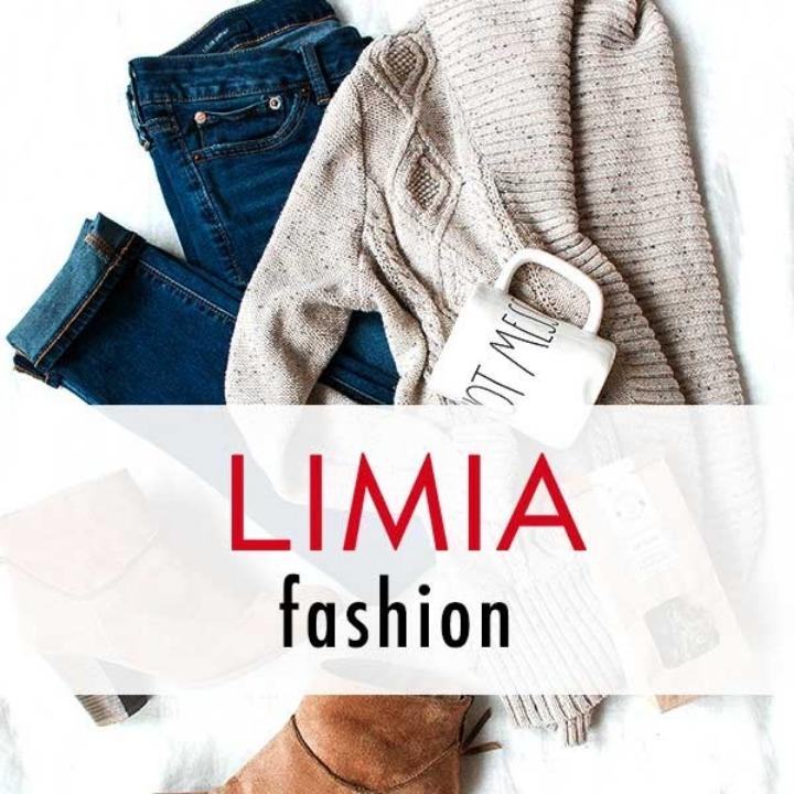 LIMIA ファッション部の画像
