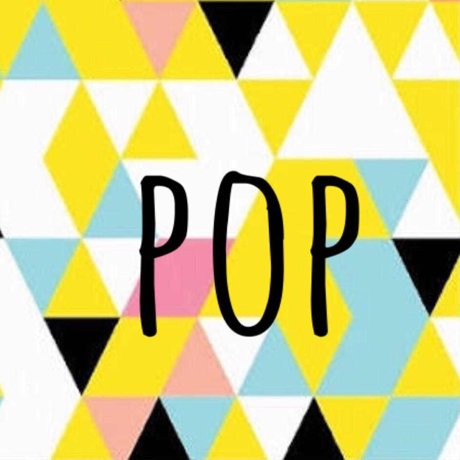 popの画像