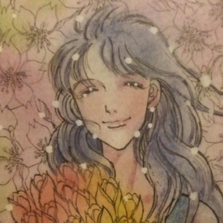*sayuki*の画像