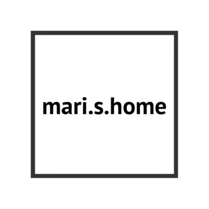 mari.s.homeの画像
