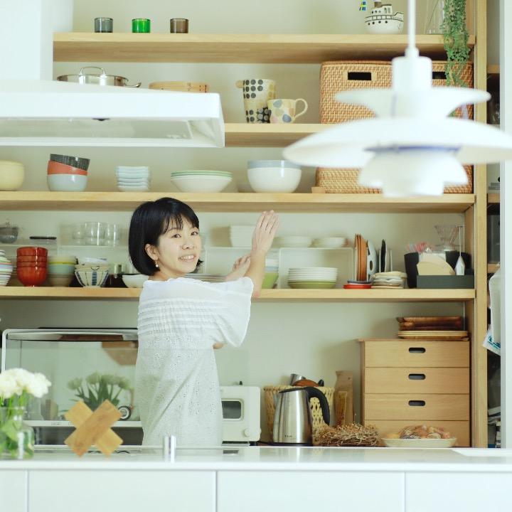 ジュンコ|おうち作りカウンセラーの画像