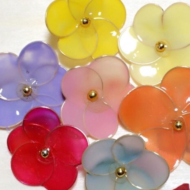 花❀花Lilyの画像