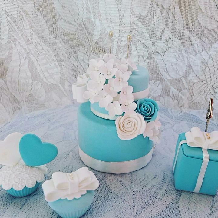 クレイケーキ~アリエル~の画像