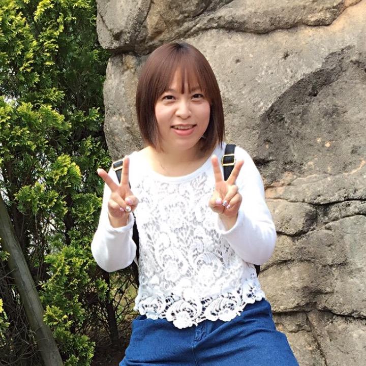 清掃会社クリンシア 中堂薗歩美の画像