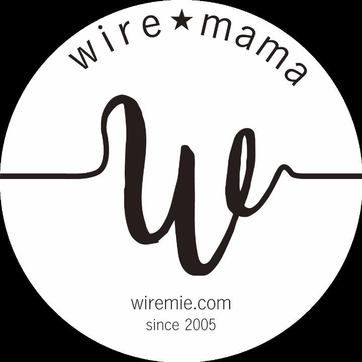 wiremamamieの画像