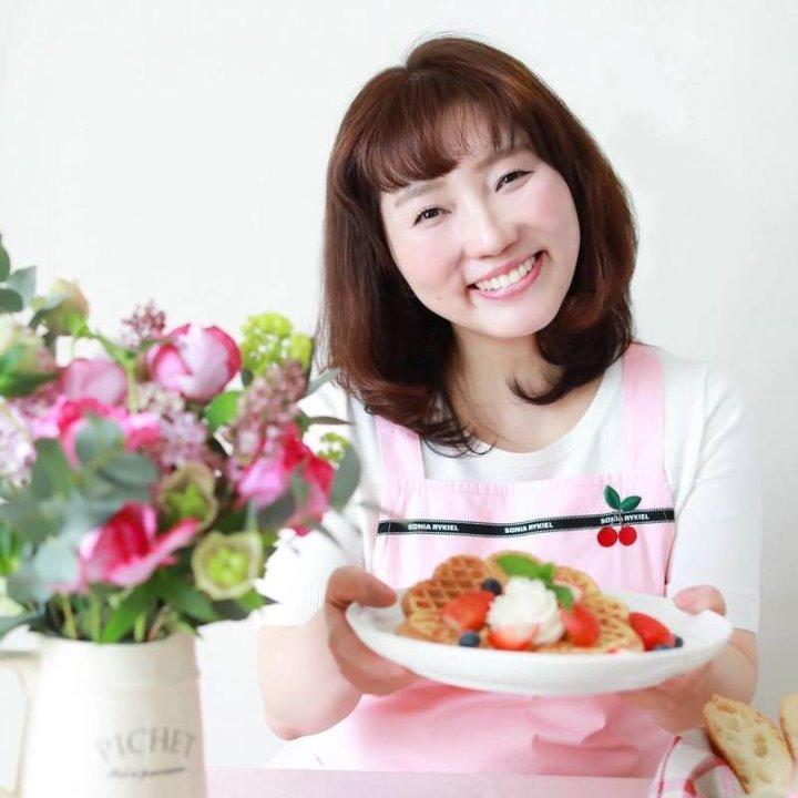 料理家&クリエイター  豊田亜紀子の画像