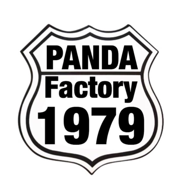 PANDA@Factoryの画像