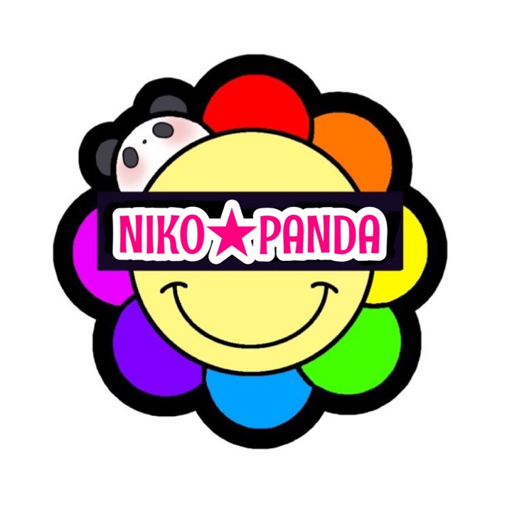 NIKO★PANDAの画像