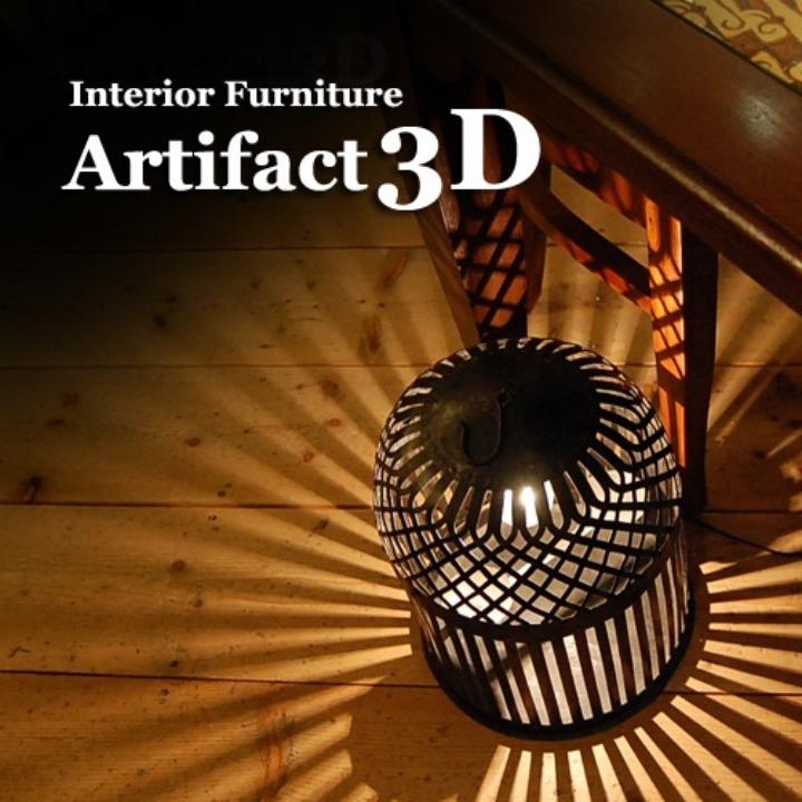 Artifact3Dの画像