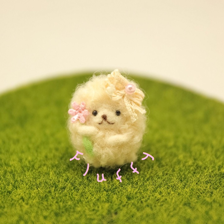 Fluffyの画像