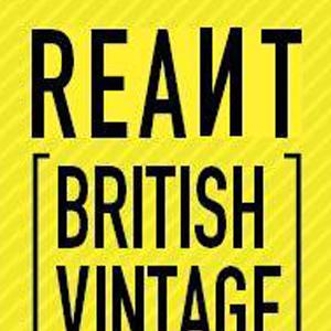 英国ヴィンテージドア専門ショップ「REANT」の画像