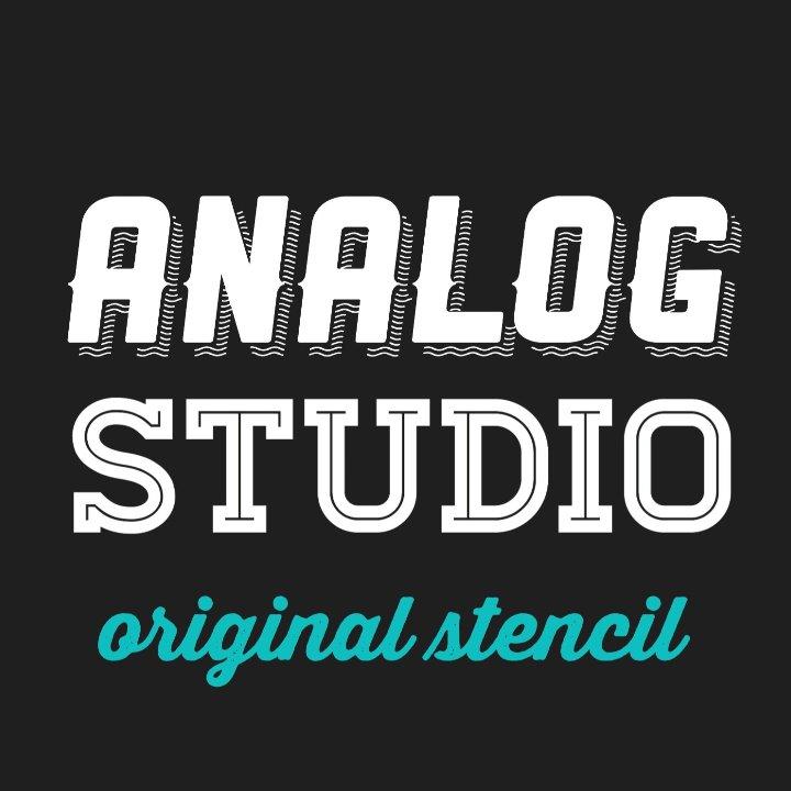 ANALOG STUDIOの画像