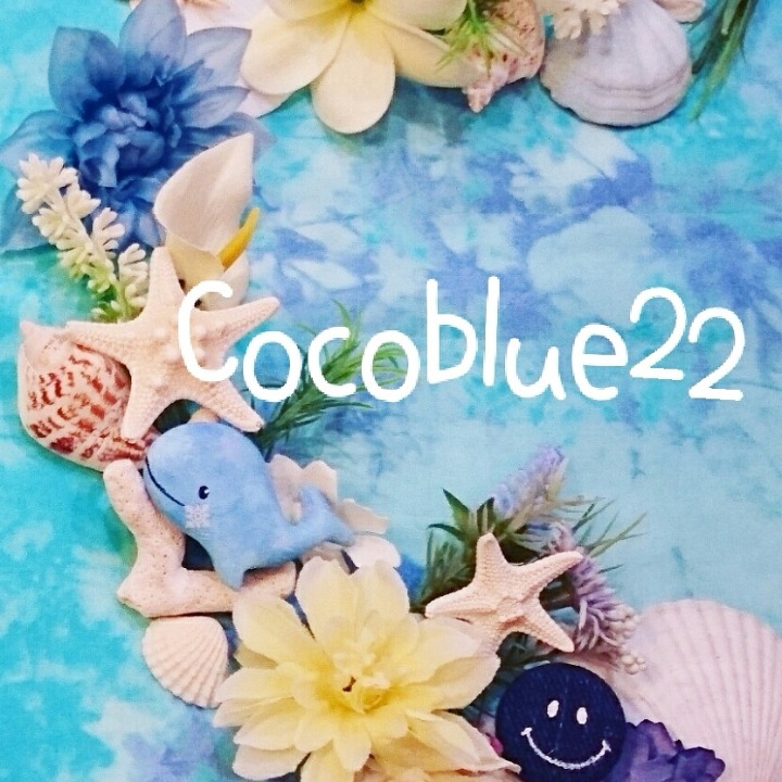 Cocoblue22の画像