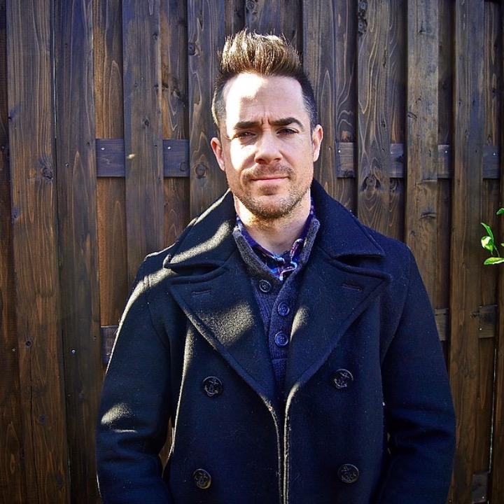 Bryan Harperの画像