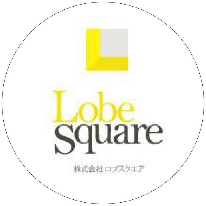 LobeSquareの画像