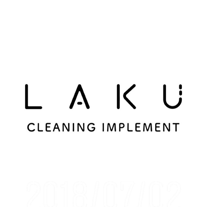 LAKU cleaningimplementの画像