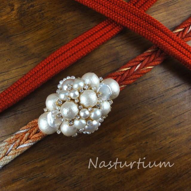 Nasturtiumの画像