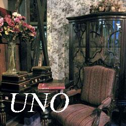 英国アンティーク家具UNOの画像