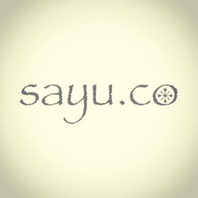ハンドメイドビジュー sayu.coの画像