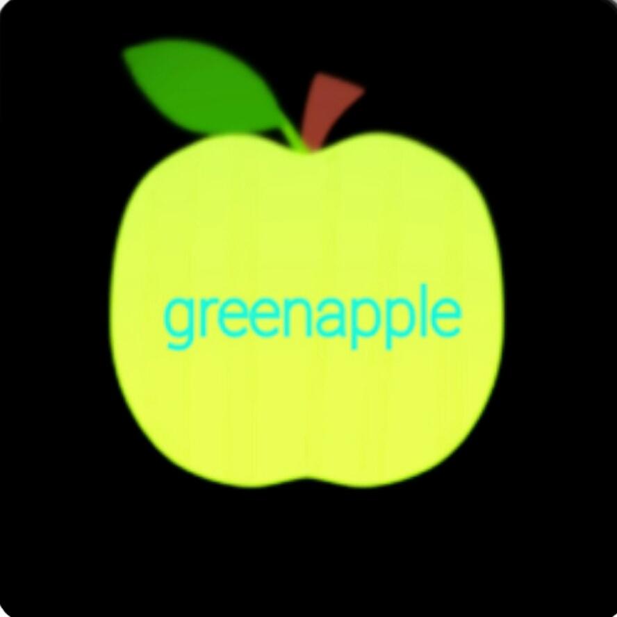 greenappleの画像