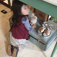 ハンドメイド子供服 reufdouxの画像