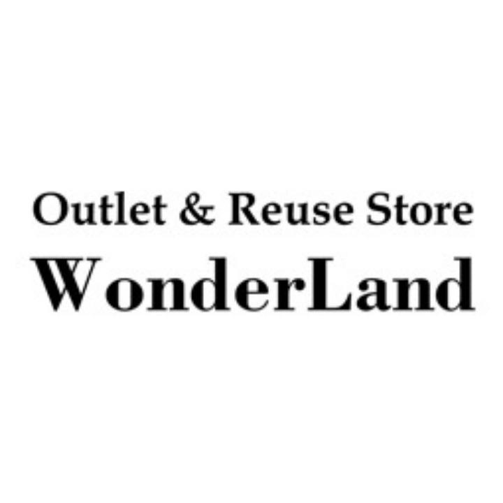WonderLand【アウトレット&リユース】の画像