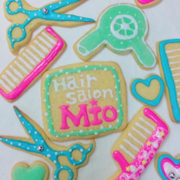 HairsalonMIOの画像