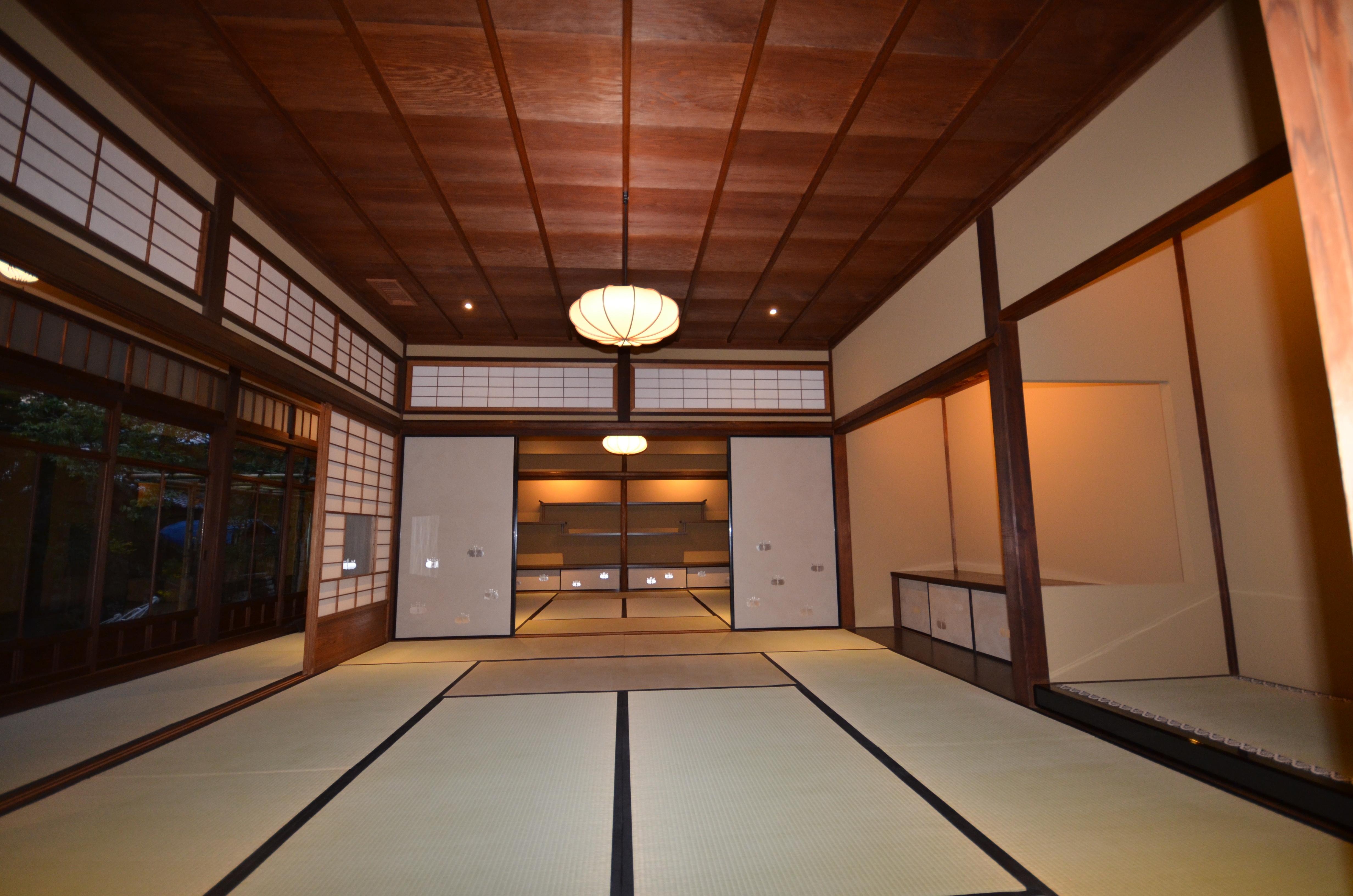 京都・滝本一級建築士事務所の画像