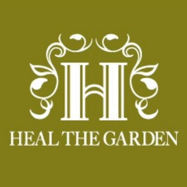 HealTheGardenの画像