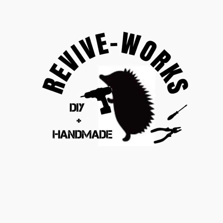 REVIVE WORKSの画像