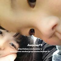 Jasmine*Yメメの画像