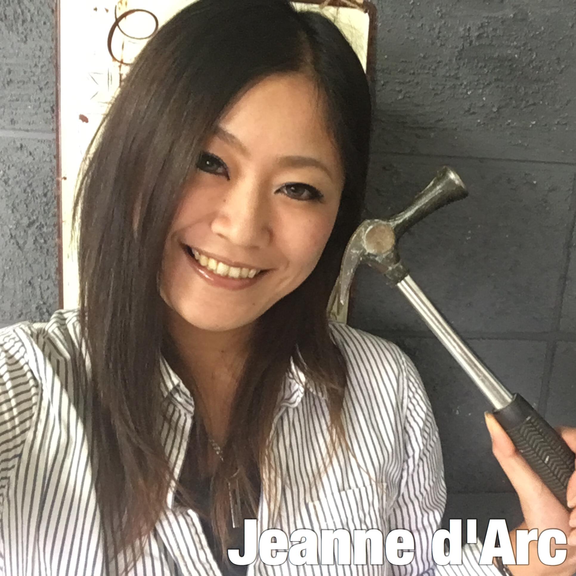 Jeanne d'Arc*ふーこの画像