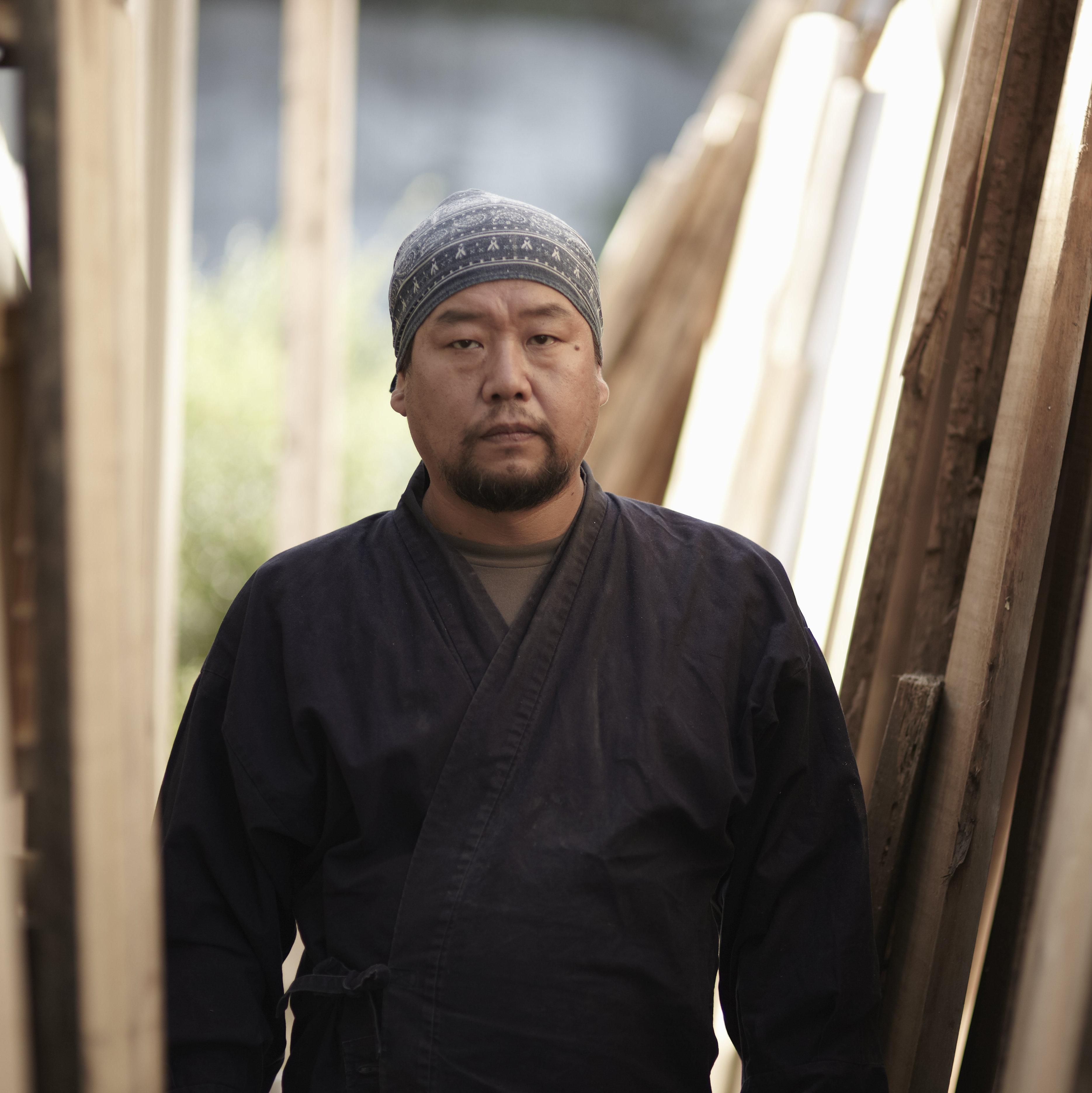 中川木工芸 比良工房の画像