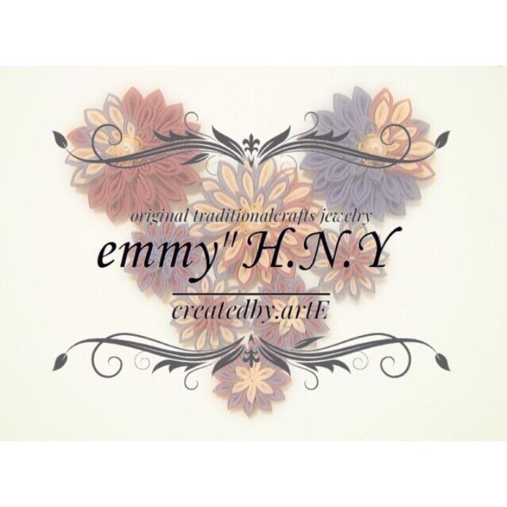 """emmy""""H.N.Yの画像"""