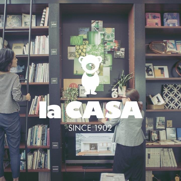 株式会社ラ・カーサの画像