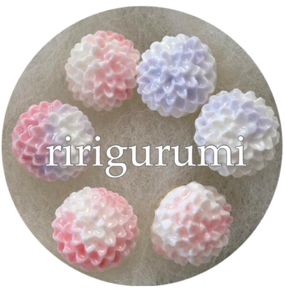 ririgurumi(りりぐるみ)の画像
