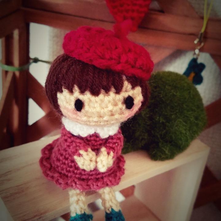 Meg*knitの画像
