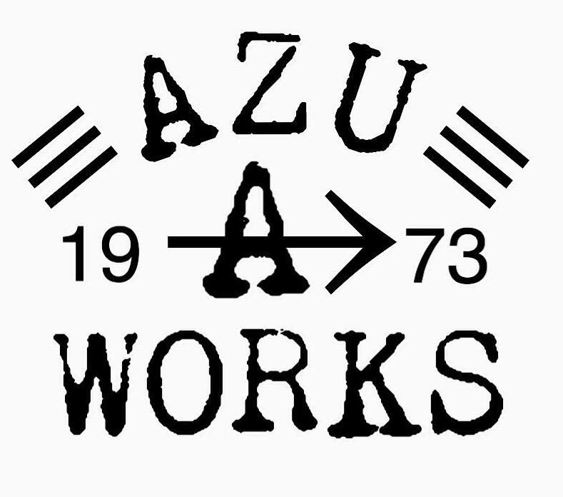 AZU WORKSの画像