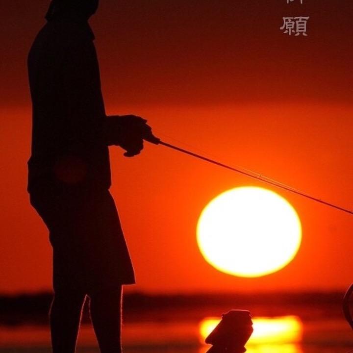 釣りキチオヤジの画像