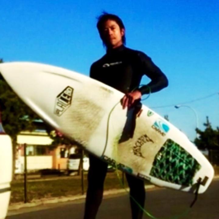 moon@surfの画像
