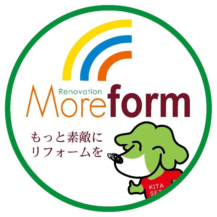 Moreform(モアフォーム)の画像