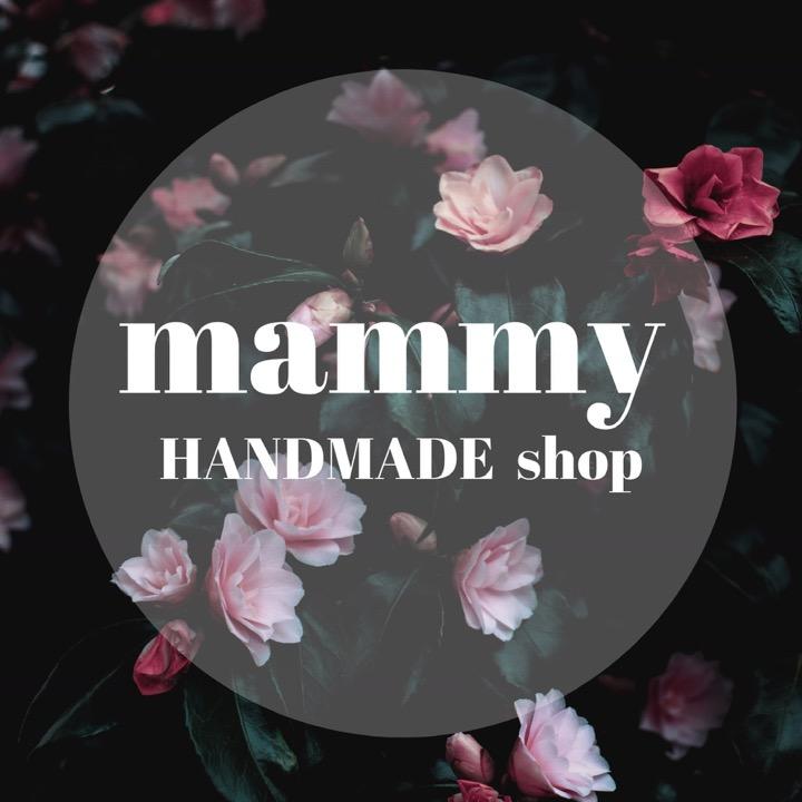mammy- ハンドメイド Shopの画像