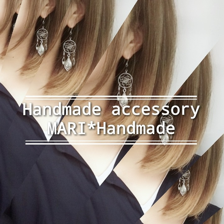 MARI*Handmadeの画像